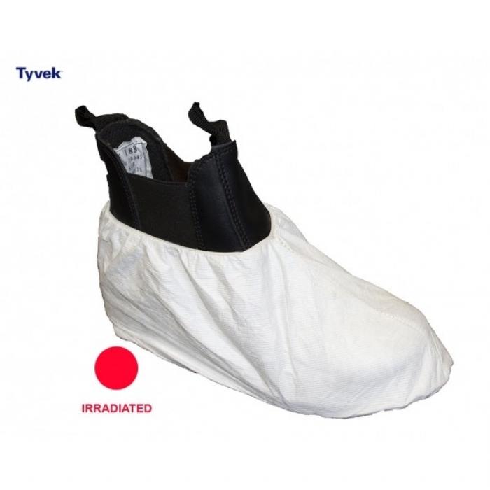 Style No. 6030 - Sterile Tyvek Polyplax Non Slip Overshoe