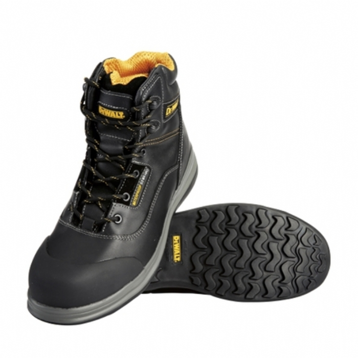 DeWalt Neutron Non-Metallic Waterproof Safety Boot with Midsole