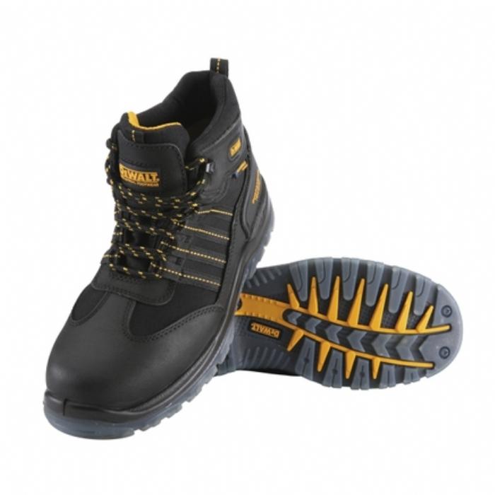 DeWalt Nickel Waterproof Safety Boot with Midsole