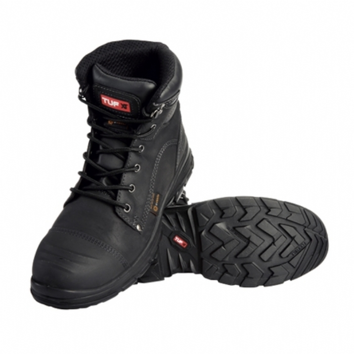 Tuf XT eVent Waterproof 7.25'' Safety Boot with Midsole