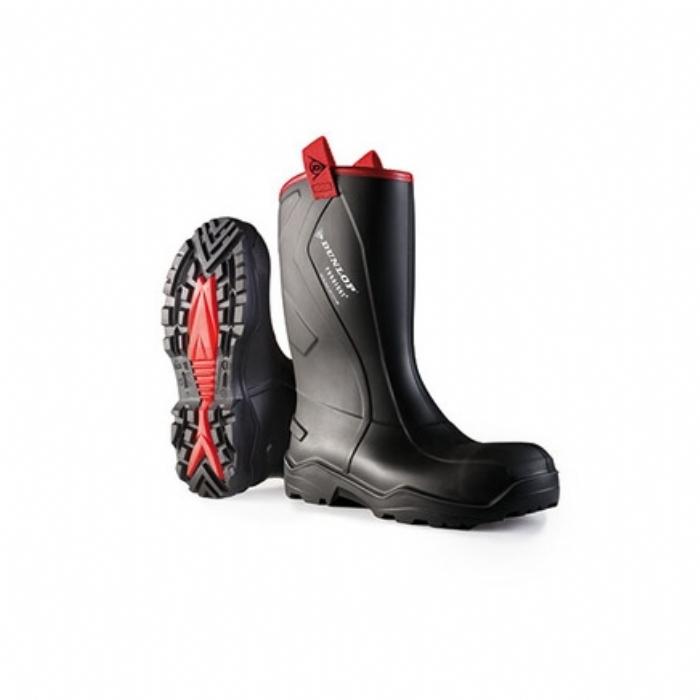 Dunlop Purofort Rugged Full Safety Boot