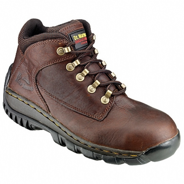 Dr Marten Tred Hiker safety boot