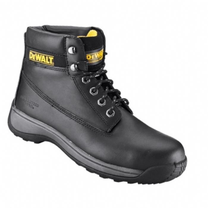 DeWALT Apprentice 6in Taped work safety boot