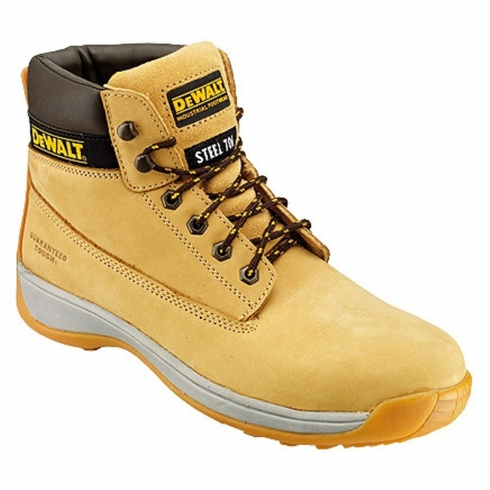DeWALT Apprentice 6in Taped work safety boot