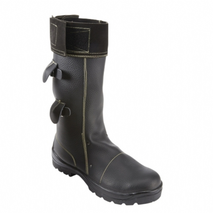 Perf Hi-Leg Foundry Boot with Midsole