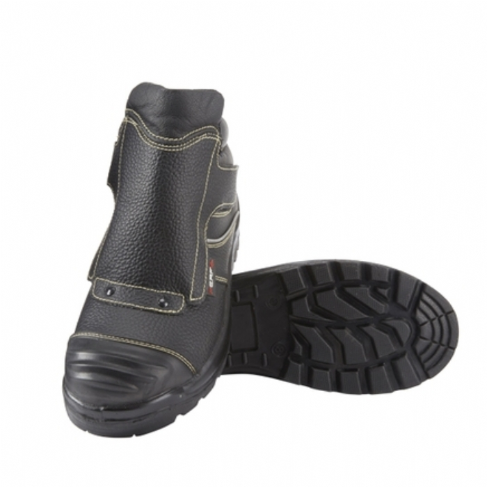 Perf Arc Welding Safety Boot with Midsole