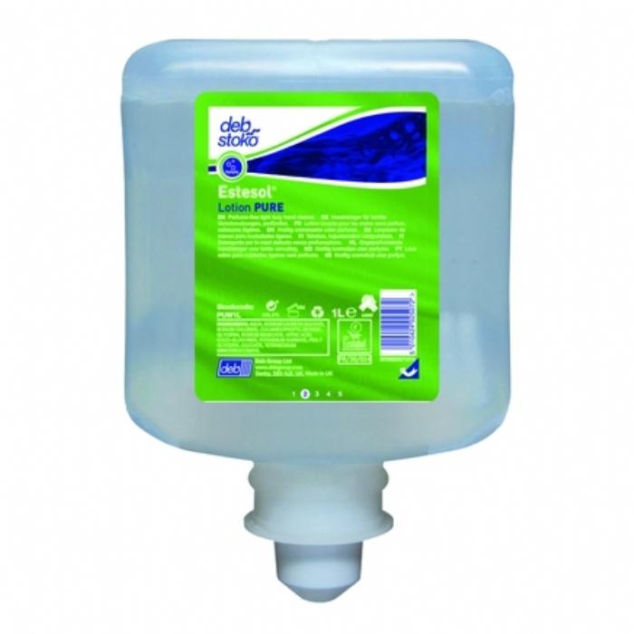 Deb Stoko Pure Wash Soap 1L