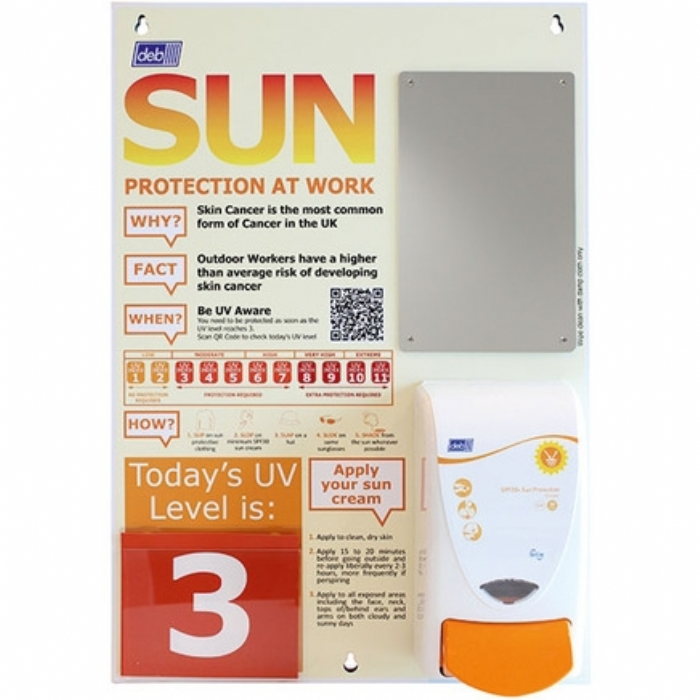 Deb Stoko Sun Protect Skin Safety Centre