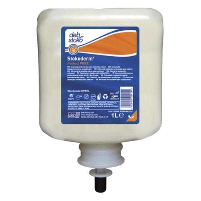 Deb Stoko Stokoderm Protect Pure 1L