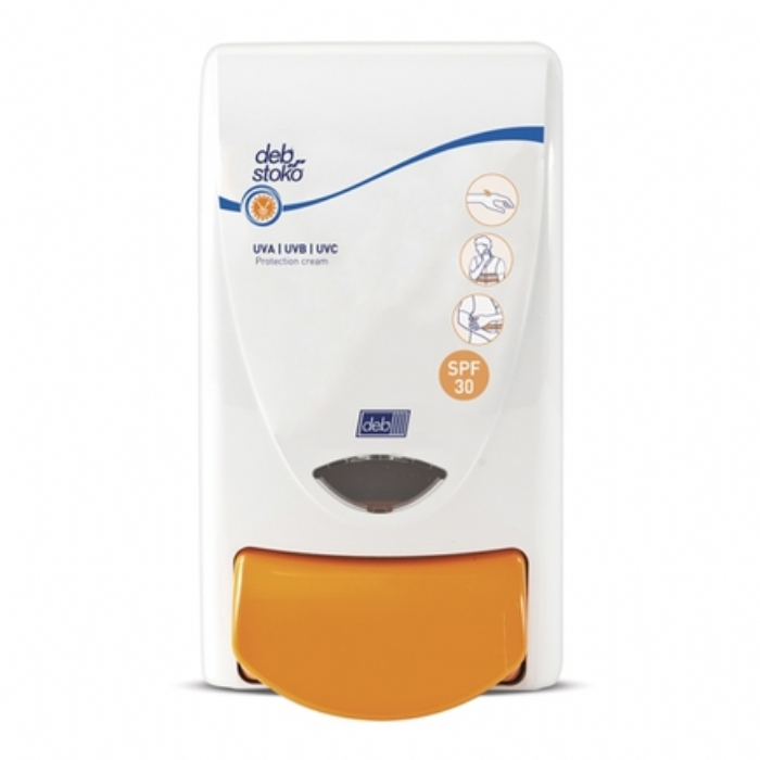 Deb Stoko Sun Protect 1L Dispenser