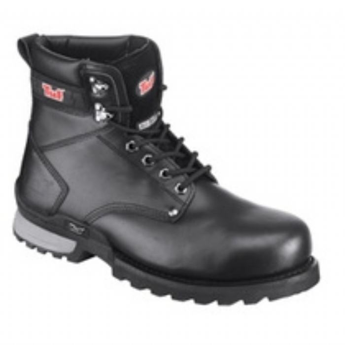Tuf Goodyear Welted safety boot with midsole