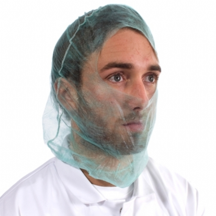 Disposable Balaclava Hood – Economy