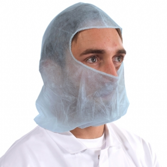 Disposable Balaclava Hood – Standard