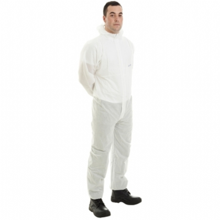 17601-7 Supertex SMS Type 5/6 Disposable Coverall