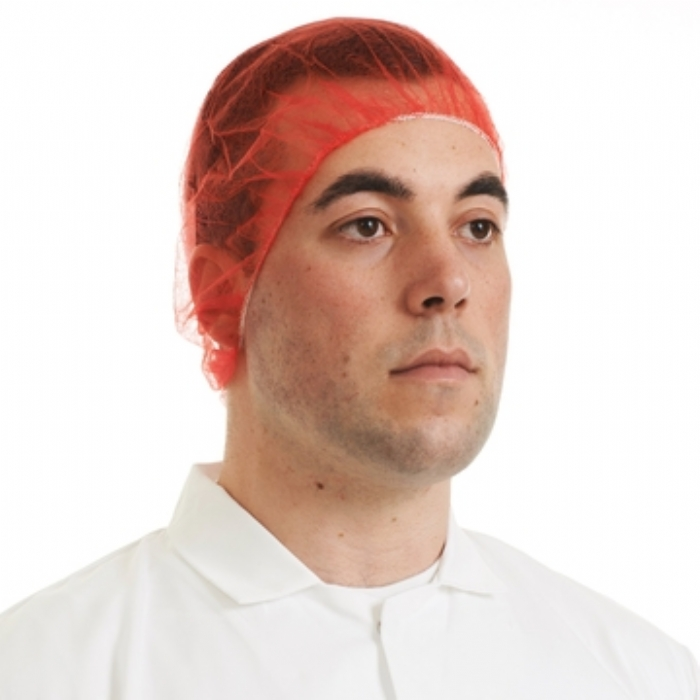 Supertouch Disposable Bouffant Cap