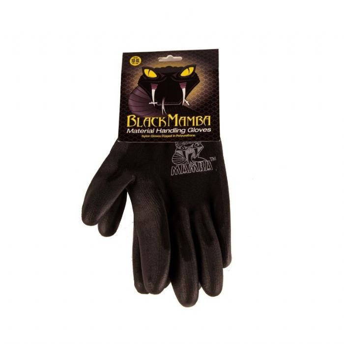 Polyurethane Dipped Glove - EN388 3121