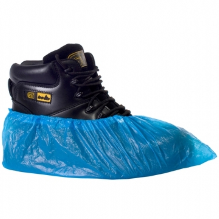DF01 Shield CPE Disposable Overshoes