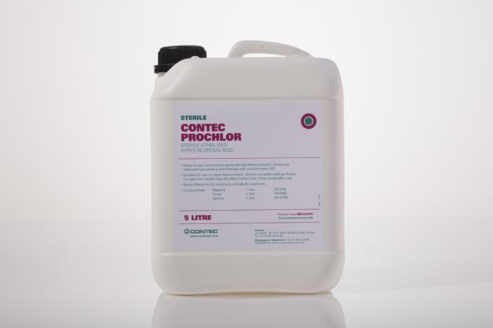 Contec ProChlor Sterile