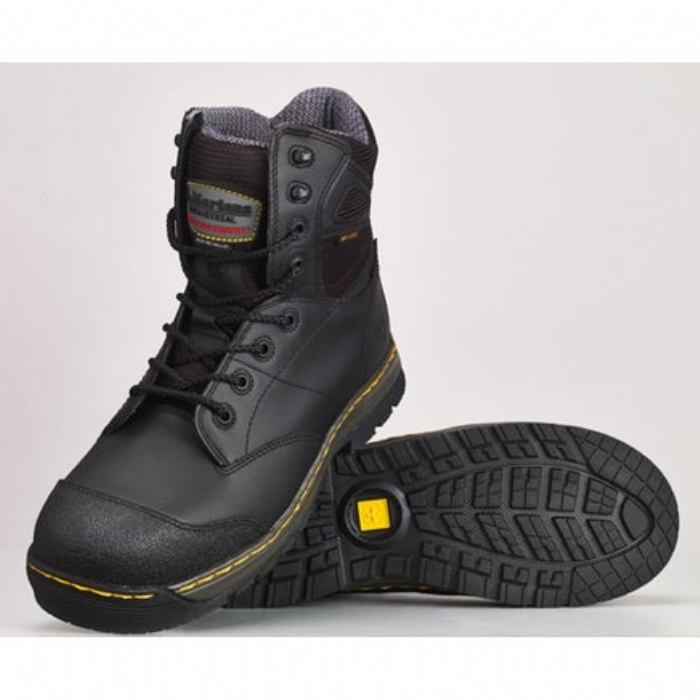 Dr Martens Torrent Non-Metallic Waterproof Safety Boot with Midsole