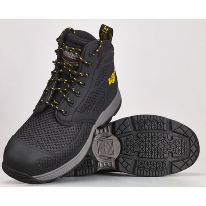 Dr Martens Calamus Safety Boot with Midsole