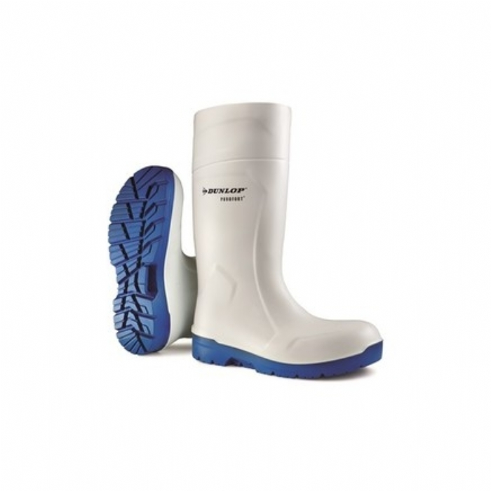 Dunlop Purofort FoodPro HydroGrip Safety Boots