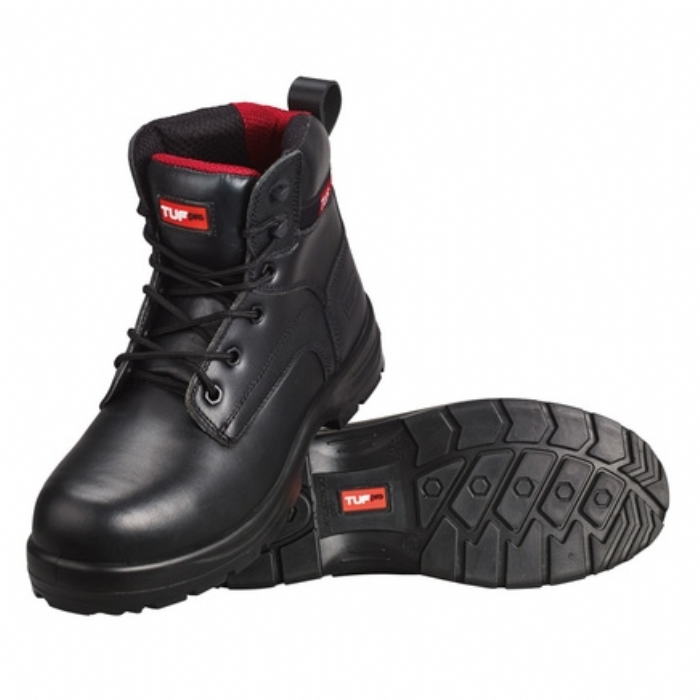 Tuf Pro Ankle Safety Boot with Midsole