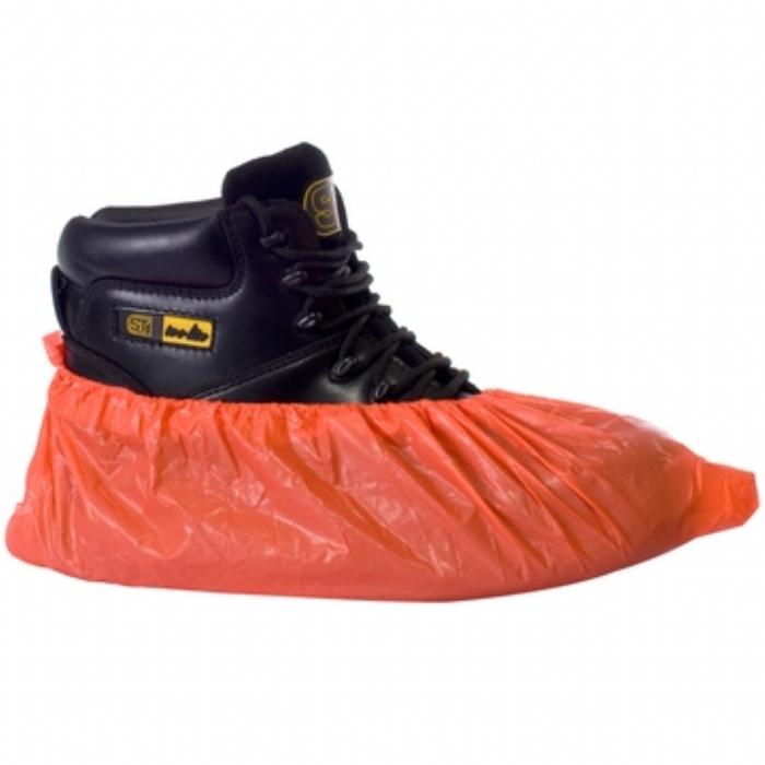 Supertouch CPE Disposable Overshoe - Standard
