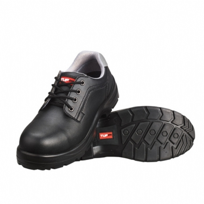 Tuf Pro Lightweight Lace-Up Safety Shoe