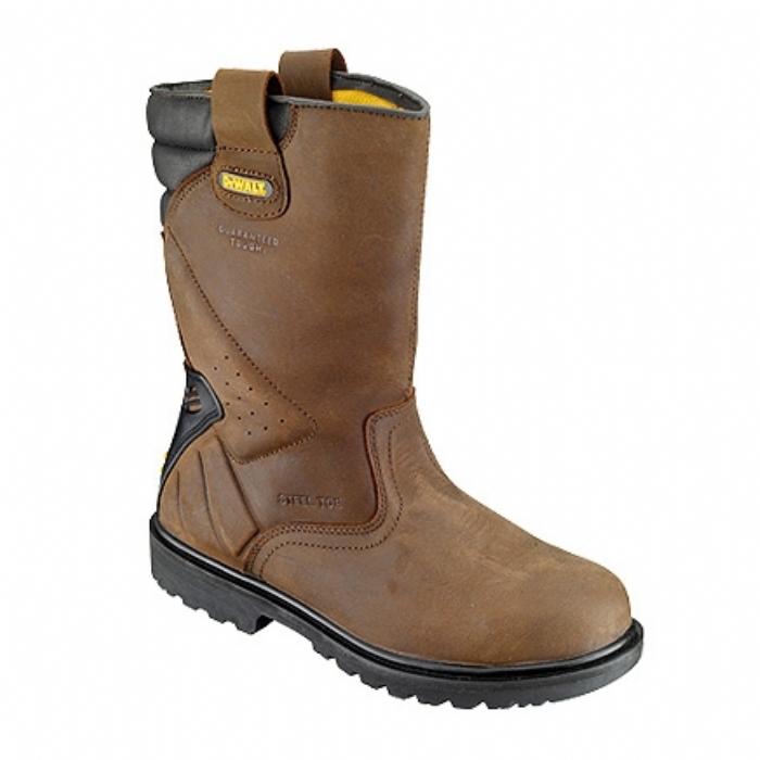 DeWALT rigger 2 safety boot with midsole