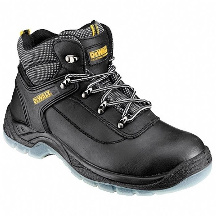 DeWalt Laser 6in Hiker safety boot with midsole