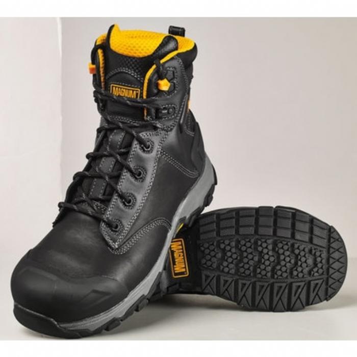 Magnum Hamburg 6.0 Safety Boot with Midsole