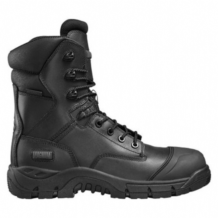 Magnum Rigmaster 8'' Side Zip Waterproof Safety Boot