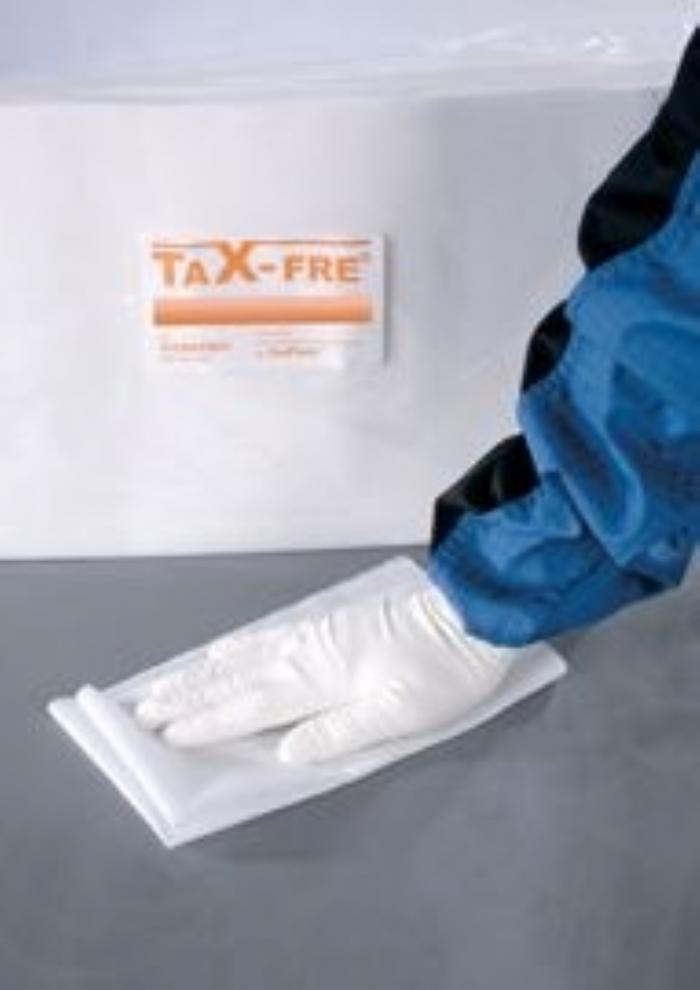 Tack cloth TAX-FRE