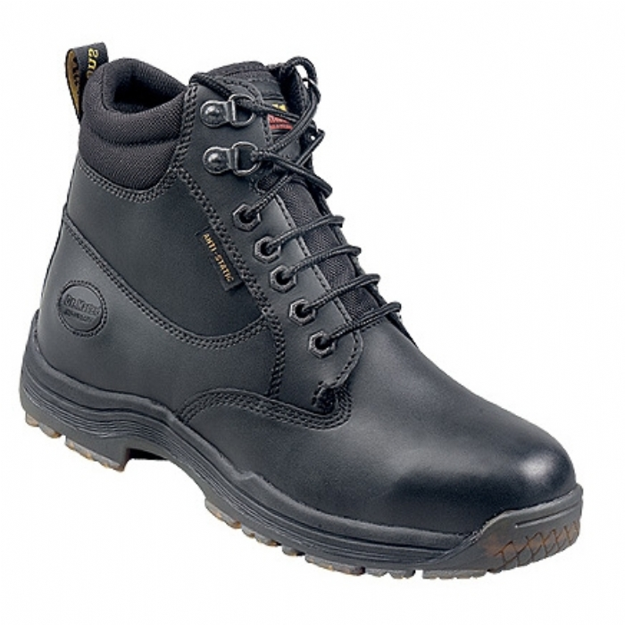 Dr Martens Workman padded ankle safety boot with midsole