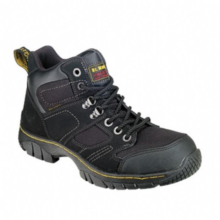 Dr Martens Benham safety boot with midsole