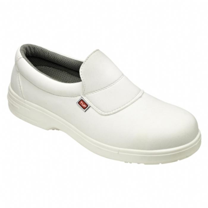 Tuf Unisex Microfibre slip on shoe