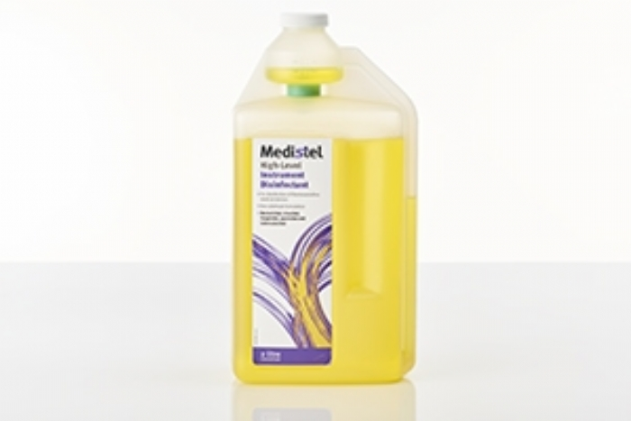 MD311 Medistel Instrument Disinfectant
