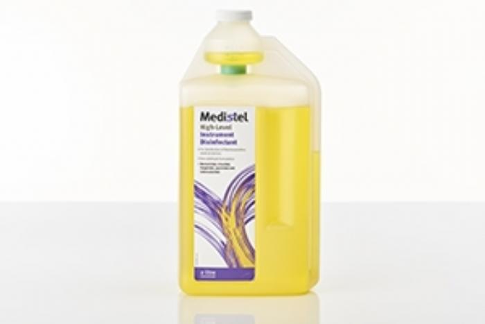 MD311 Medistel Instrument Disinfectant
