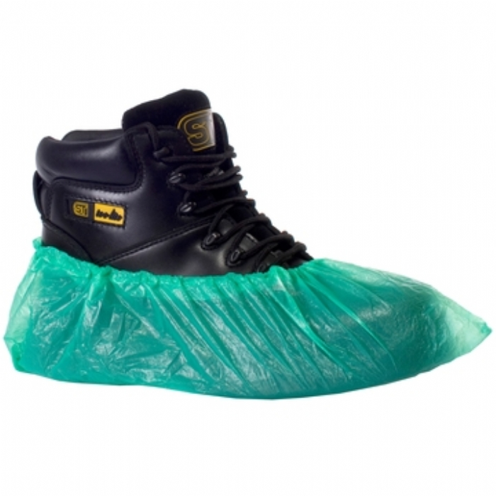 Supertouch CPE Disposable Overshoe - Economy