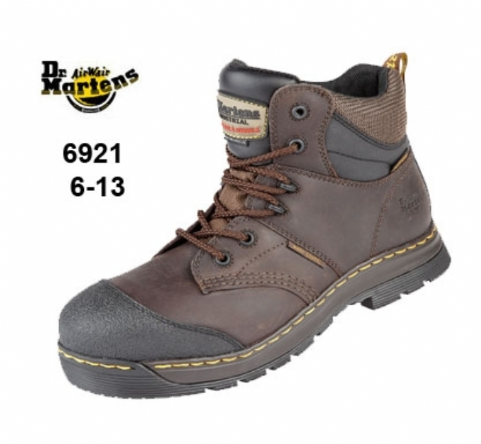 DR MARTENS Gaucho Surge ST Safety Boot