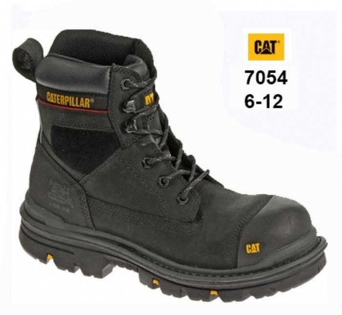 CATERPILLAR Gravel Safety Boot