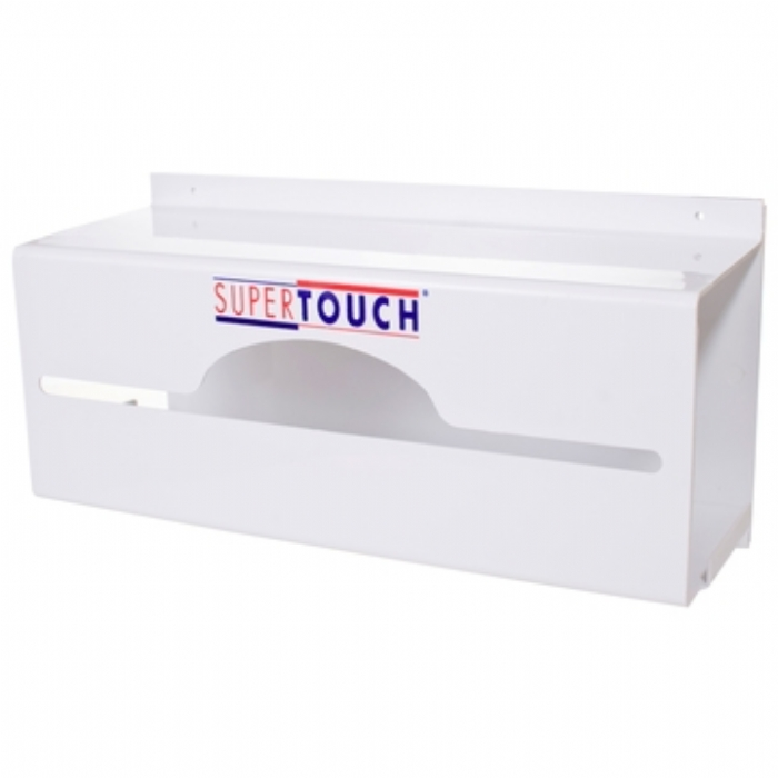 Supertouch Apron Roll Dispenser