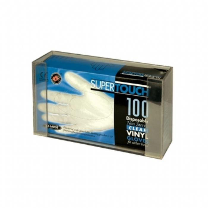 Supertouch 1 Box Disposable Glove Dispenser