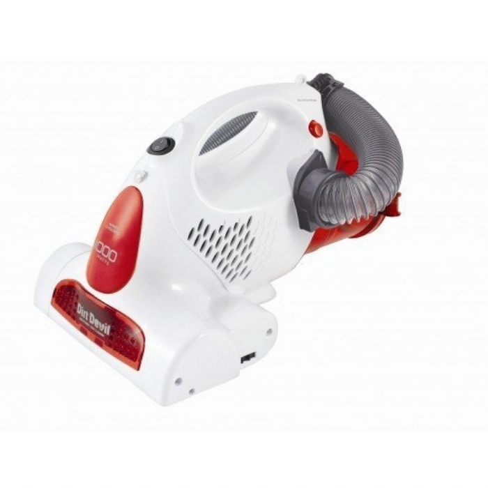 Dirt Devil DHC004 7.2V Corded Handheld Vacuum Cleaner