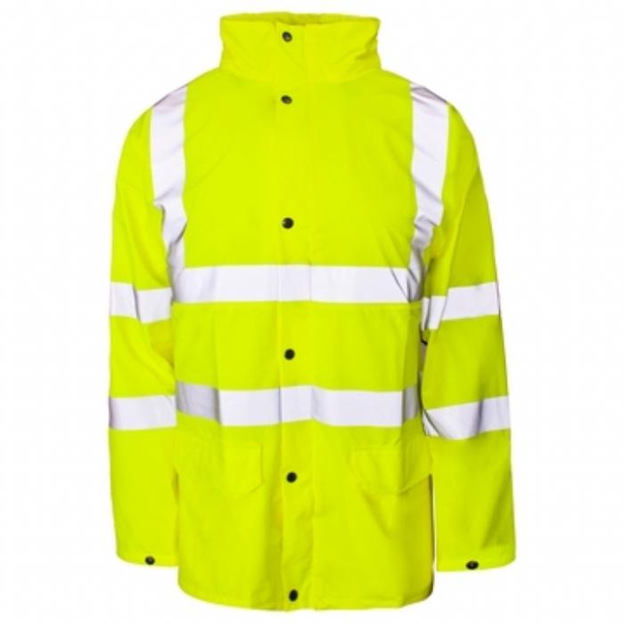 Hi Vis Storm-Flex® PU Jacket