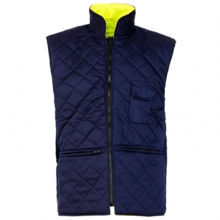 Hi Vis Breathable 4 in 1 Parka