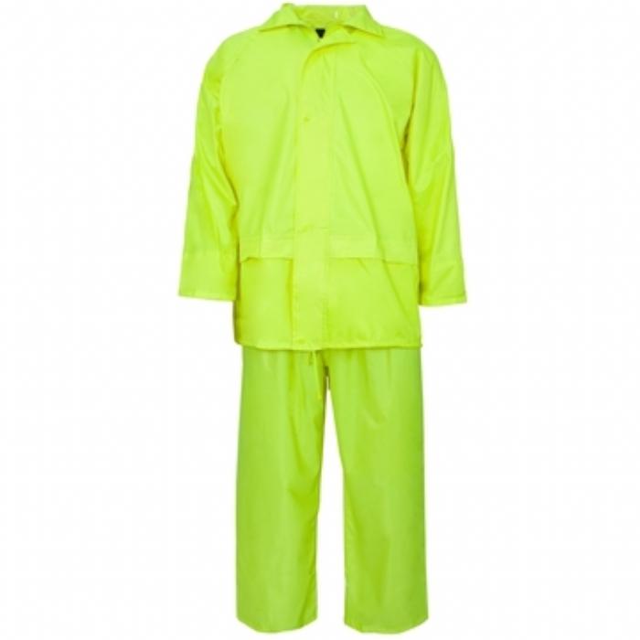 Polyester/PVC Rainwear – Rainsuit