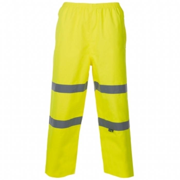 Hi Vis Breathable Trousers