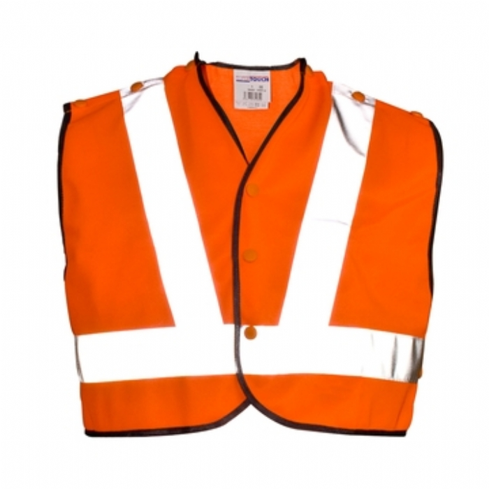 Hi Vis Mini Tracker Vest