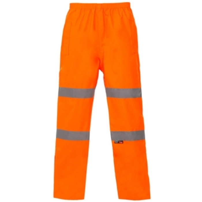 Hi Vis Breathable Trousers